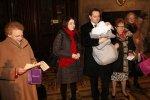 Chrzciny w Hotelu w Warszawie