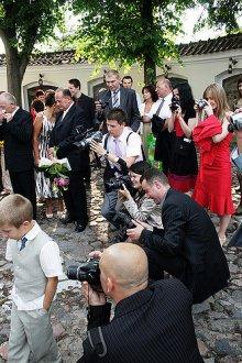 Para Młoda - wesela w Warszawie