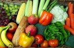 Jedzenie - warzywa